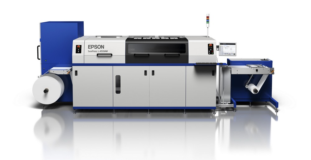 Epson SurePress L-4533AW