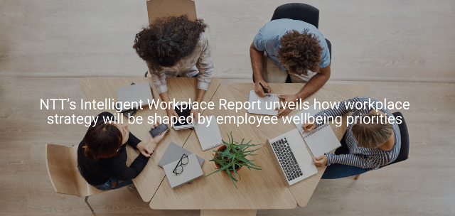 Intelligent Workplace Report